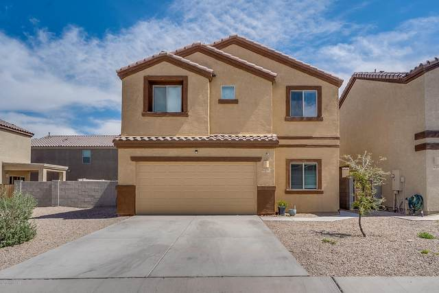 6491 E Brushback Loop, Tucson, AZ 85756 (#22007470) :: Long Realty - The Vallee Gold Team