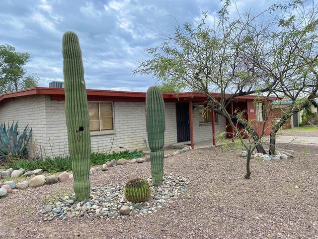 3215 W Shumaker Drive, Tucson, AZ 85741 (#22007508) :: Long Realty - The Vallee Gold Team