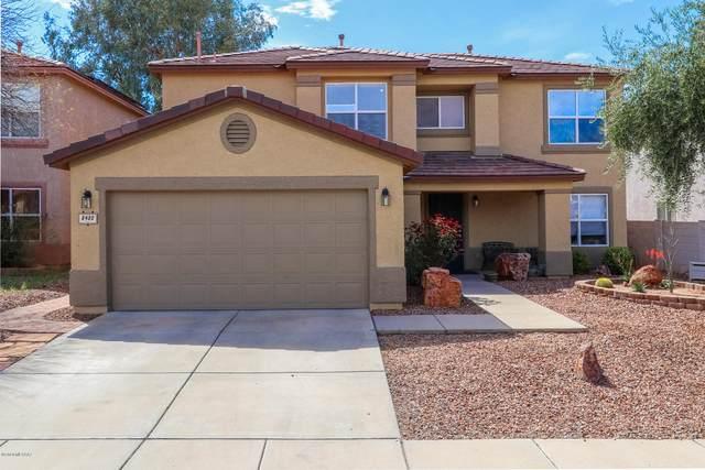 8480 E Via Cortina De Madera, Tucson, AZ 85747 (#22007509) :: Long Realty - The Vallee Gold Team