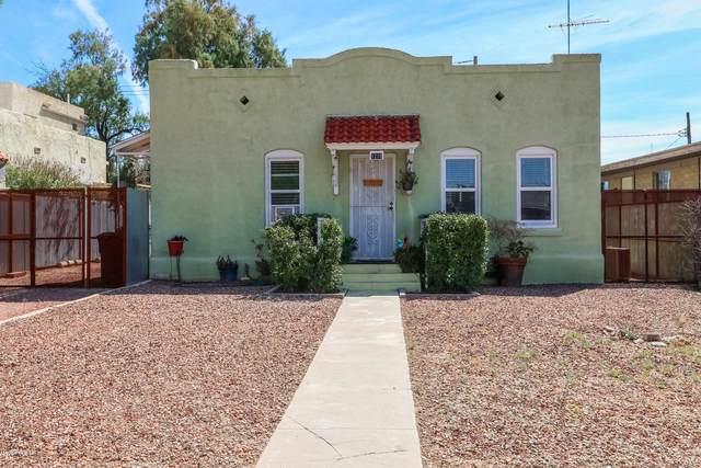 1210 E Miles Street, Tucson, AZ 85719 (#22007556) :: Tucson Property Executives