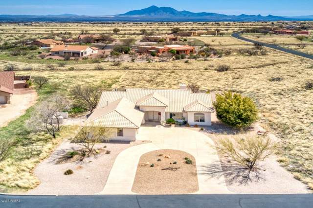 5810 E Silver Leaf Court, Hereford, AZ 85615 (#22007563) :: Long Realty - The Vallee Gold Team