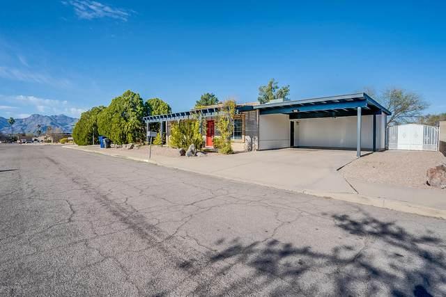 422 N Loquat Avenue, Tucson, AZ 85710 (#22007583) :: Tucson Property Executives