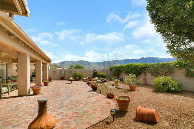 63615 E Whispering Tree Lane, Tucson, AZ 85739 (#22007598) :: The Local Real Estate Group | Realty Executives