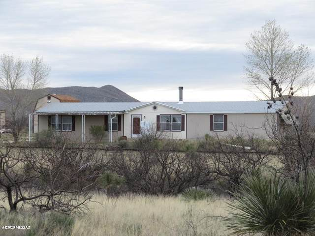 4780 E Little Wing Road, Dragoon, AZ 85609 (#22007607) :: Long Realty - The Vallee Gold Team