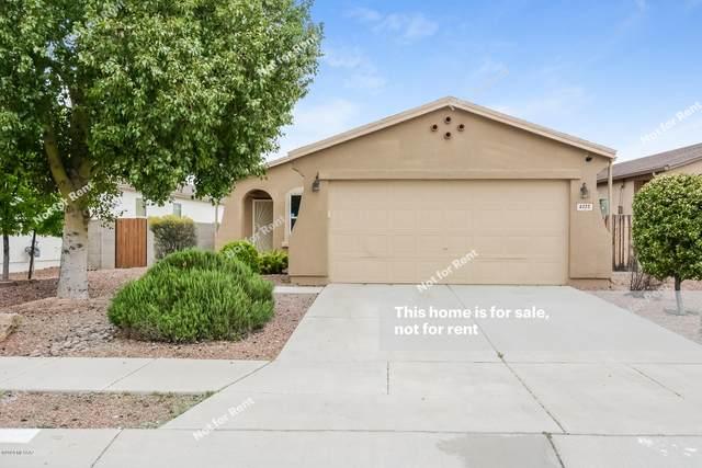 6335 S Sunrise Valley Drive, Tucson, AZ 85706 (#22007639) :: Luxury Group - Realty Executives Arizona Properties