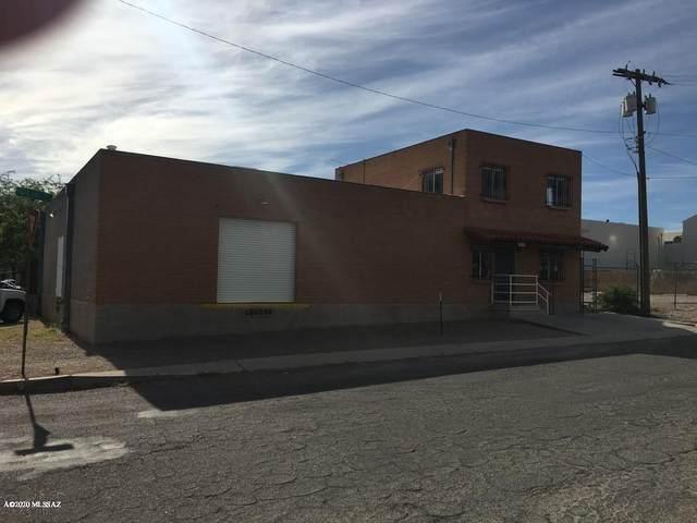 1035 S Highland Avenue, Tucson, AZ 85719 (#22007645) :: Tucson Property Executives