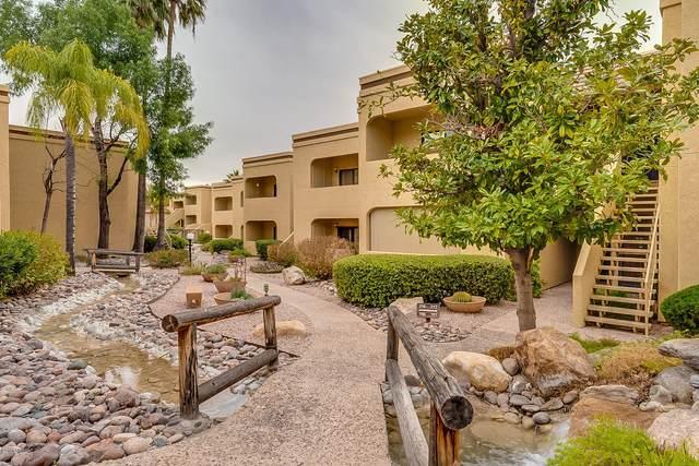 5500 N Valley View Road #123, Tucson, AZ 85718 (#22007646) :: Gateway Partners | Realty Executives Arizona Territory