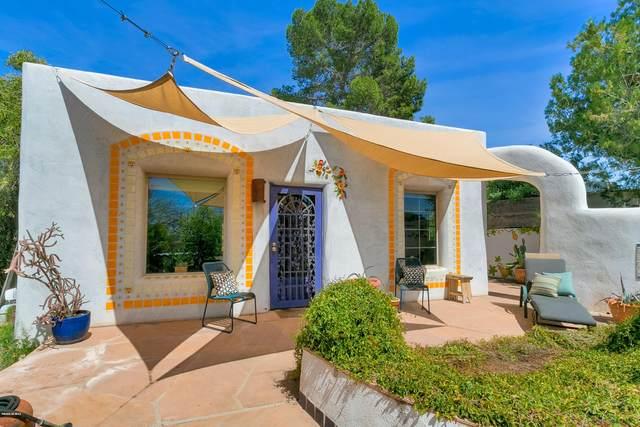 1037 E Linden Street, Tucson, AZ 85719 (#22007680) :: Tucson Property Executives