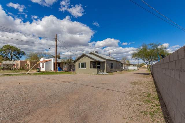 341 E Yavapai Road, Tucson, AZ 85705 (#22007725) :: The Josh Berkley Team