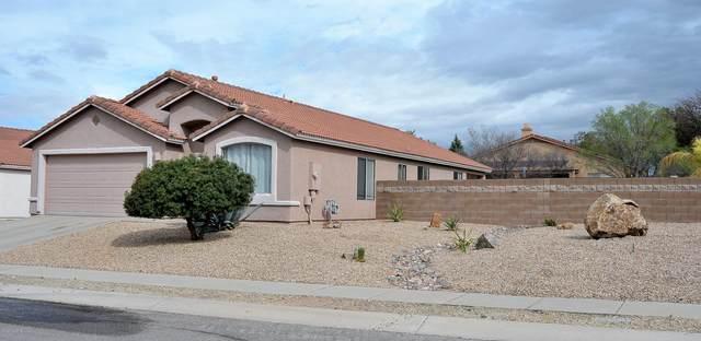 8875 E La Palma Drive, Tucson, AZ 85747 (#22007748) :: Long Realty - The Vallee Gold Team
