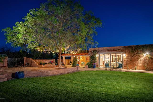 1601 E Placita Pluma, Tucson, AZ 85718 (#22007759) :: Long Realty - The Vallee Gold Team