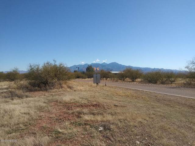 TBD Arivaca Rd, Amado, AZ 85645 (#22007769) :: Long Realty - The Vallee Gold Team