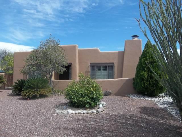 1292 E Paseo Alegre, Tucson, AZ 85719 (#22007788) :: Tucson Property Executives