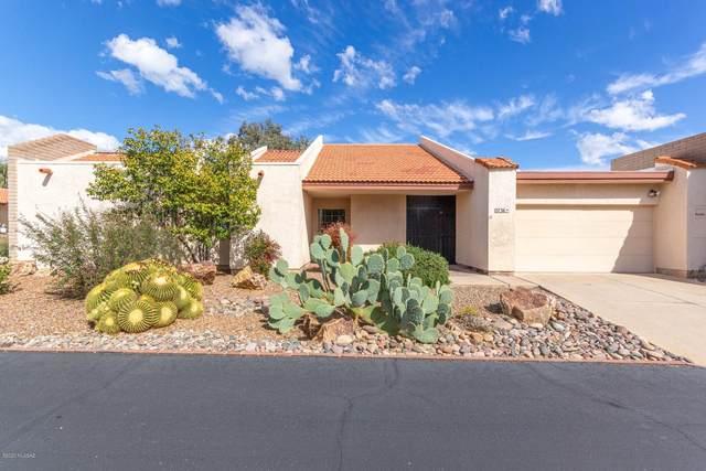 5736 N Camino De La Noche, Tucson, AZ 85718 (#22007791) :: Tucson Property Executives