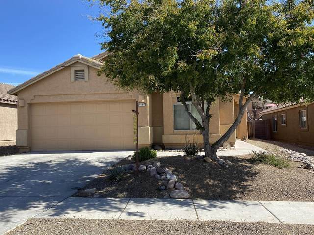 39167 S Rodeo Buckle Drive, Saddlebrooke, AZ 85739 (#22007852) :: The Josh Berkley Team