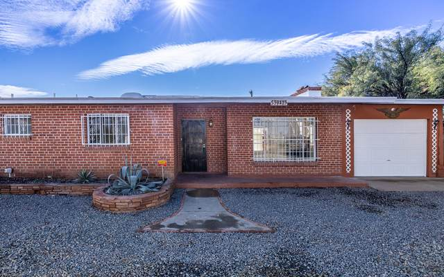 3942 E 5Th Street, Tucson, AZ 85711 (#22007873) :: The Local Real Estate Group | Realty Executives