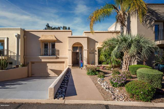 2770 W Magee Road, Tucson, AZ 85742 (#22007881) :: Long Realty - The Vallee Gold Team