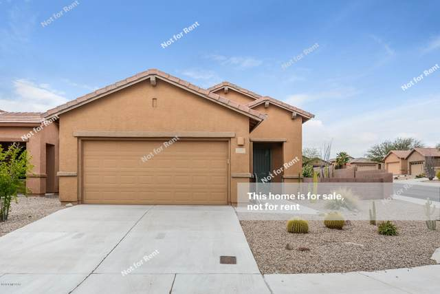 619 N Tunitcha Drive, Green Valley, AZ 85614 (#22007885) :: Long Realty - The Vallee Gold Team