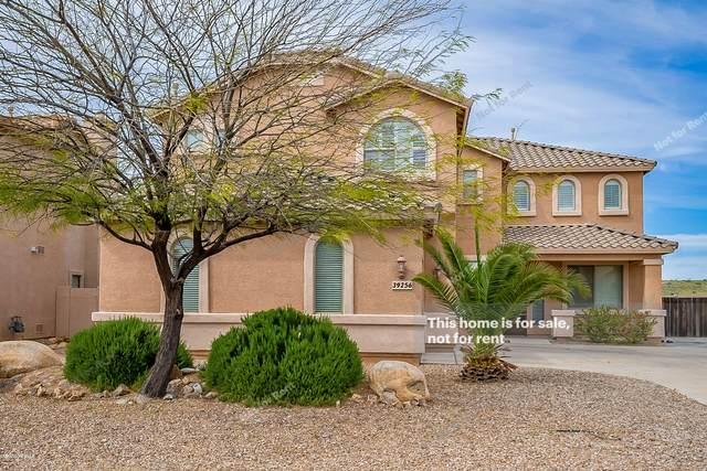 39256 S Mountain Shadow Drive, Saddlebrooke, AZ 85739 (#22007888) :: The Josh Berkley Team