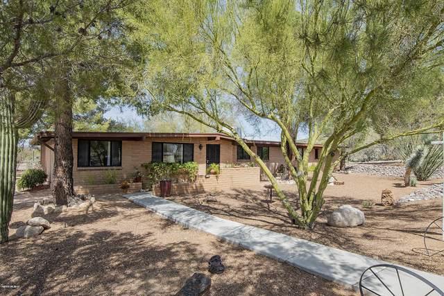 315 Mountain Vista Place, Oro Valley, AZ 85704 (#22007909) :: Tucson Property Executives