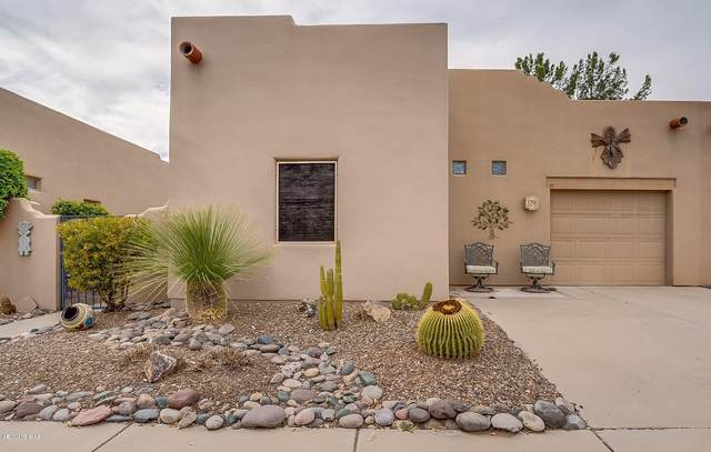 3796 S Calle Rambles, Green Valley, AZ 85614 (MLS #22007922) :: The Property Partners at eXp Realty