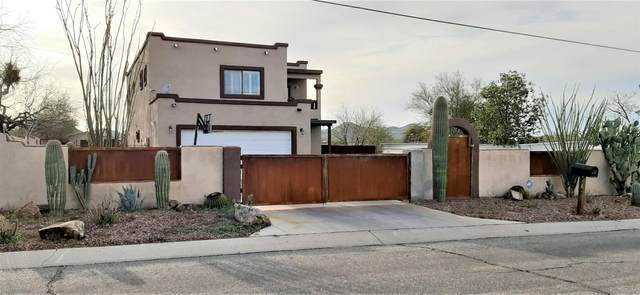 1990 S San Jose Drive, Tucson, AZ 85713 (#22007939) :: Tucson Property Executives