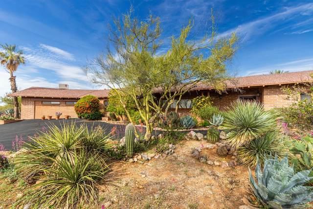 6740 N Casas Adobes Drive, Tucson, AZ 85704 (#22007949) :: Keller Williams