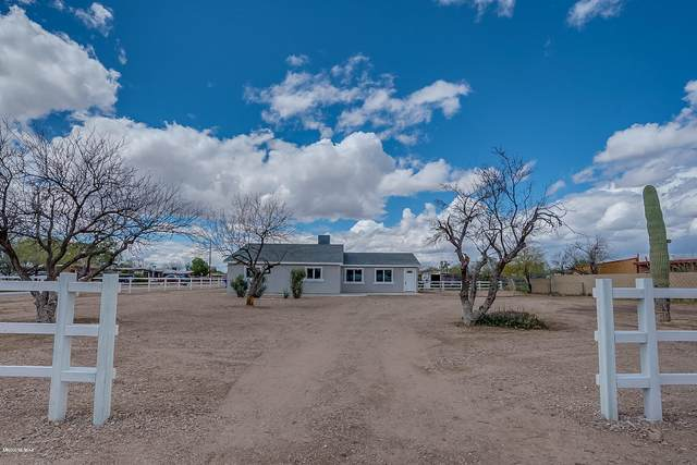 5754 S 6Th Avenue, Tucson, AZ 85706 (#22007967) :: Tucson Property Executives