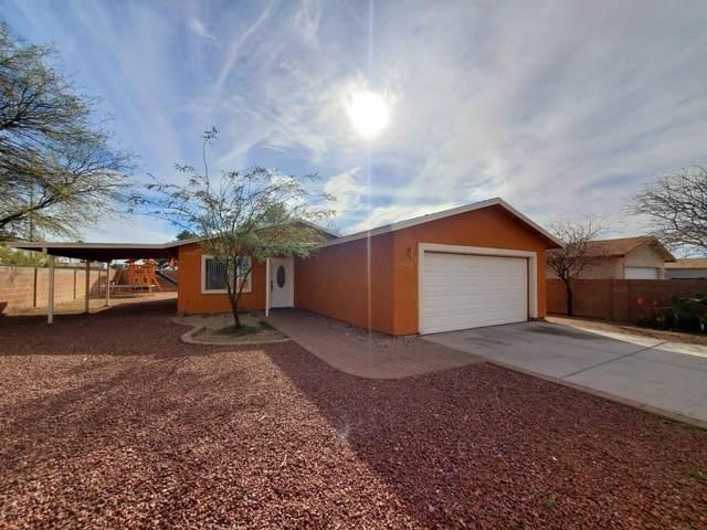 4216 E Market Street, Tucson, AZ 85706 (#22007972) :: Long Realty - The Vallee Gold Team