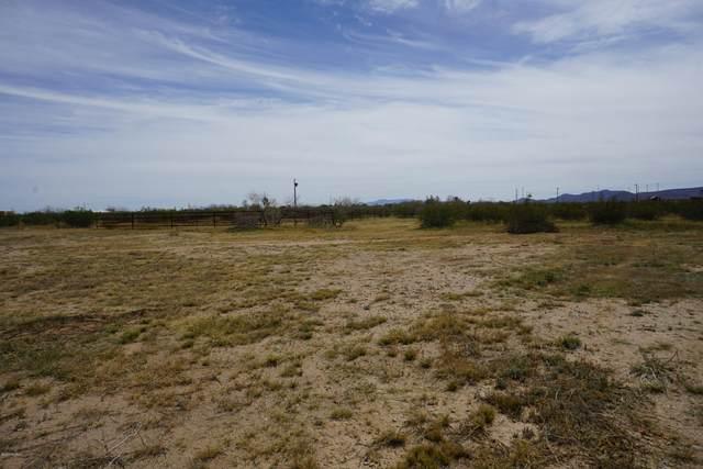 16920 W Polo Lane #3, Marana, AZ 85653 (#22007977) :: Long Realty - The Vallee Gold Team