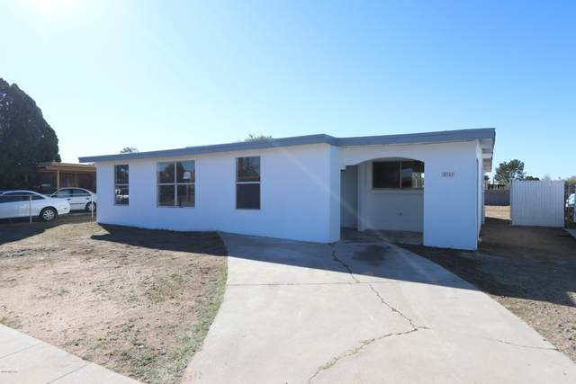 5782 S Catalina Avenue, Tucson, AZ 85706 (#22007982) :: Long Realty - The Vallee Gold Team