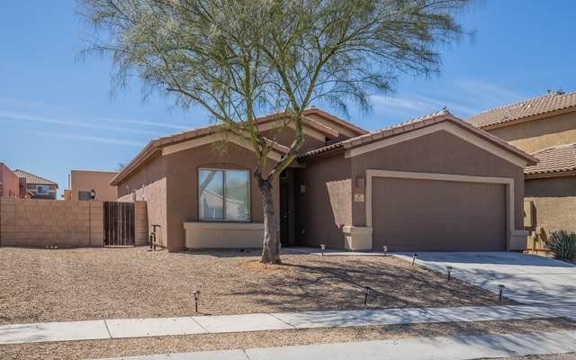 6527 W Beecher Falls Way, Tucson, AZ 85757 (#22008009) :: The Josh Berkley Team