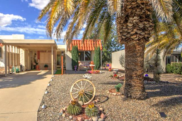 1336 S Desert Meadows Circle, Green Valley, AZ 85614 (MLS #22008017) :: The Property Partners at eXp Realty