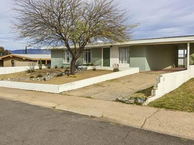 613 W 5Th Avenue, San Manuel, AZ 85631 (#22008070) :: Tucson Property Executives