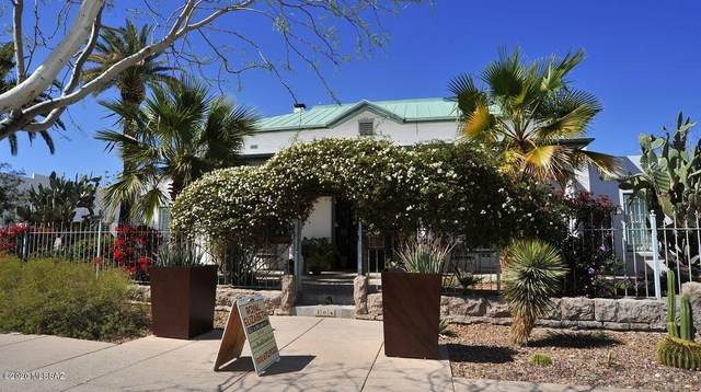 204 S Scott Avenue, Tucson, AZ 85701 (MLS #22008110) :: The Property Partners at eXp Realty