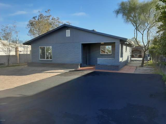 1017 W Sonora Street, Tucson, AZ 85745 (#22008113) :: Long Realty - The Vallee Gold Team