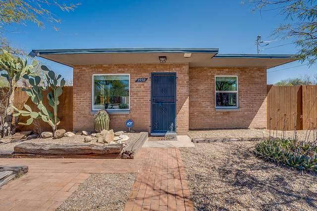 3950 N Tyndall Avenue, Tucson, AZ 85719 (#22008151) :: Tucson Property Executives