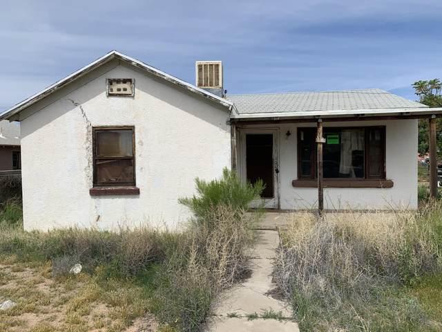 120 W Palmdale Street, Tucson, AZ 85714 (#22008156) :: Tucson Property Executives