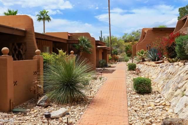 5251 E Mission Hill Drive, Tucson, AZ 85718 (#22008168) :: Tucson Property Executives