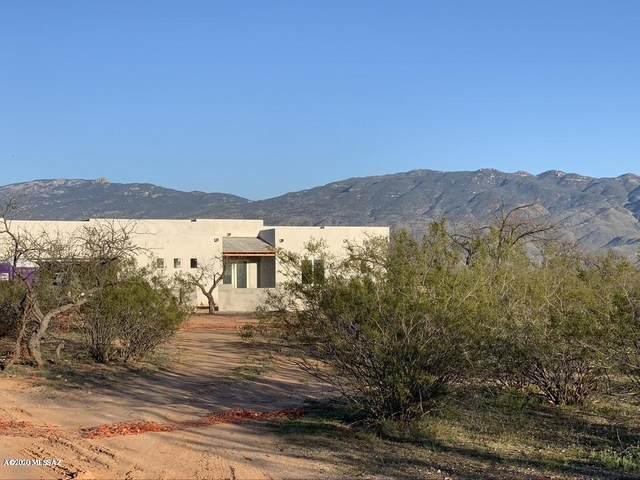 2782 N Avenida Del Conejo, Tucson, AZ 85749 (#22008177) :: Long Realty - The Vallee Gold Team