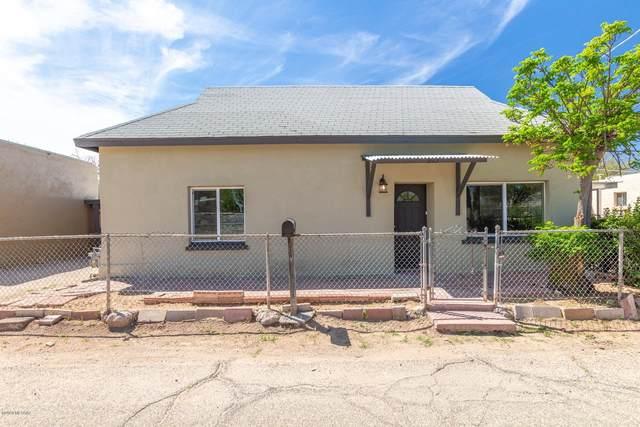 923 N Van Alstine Street, Tucson, AZ 85705 (#22008178) :: Long Realty - The Vallee Gold Team