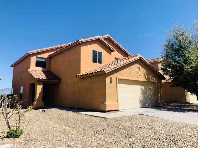4135 E Cameo Point Drive, Tucson, AZ 85756 (#22008198) :: Long Realty - The Vallee Gold Team