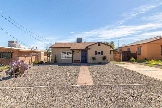 656 N Belvedere Avenue, Tucson, AZ 85711 (MLS #22008199) :: The Property Partners at eXp Realty