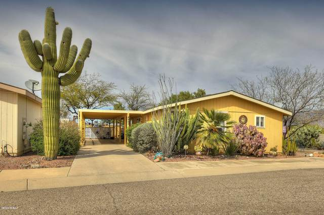 4993 N River Valley Loop, Tucson, AZ 85705 (#22008201) :: Long Realty - The Vallee Gold Team