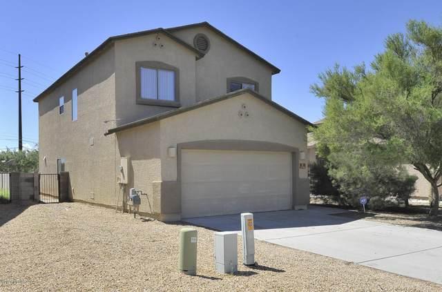 3798 E Felix Boulevard, Tucson, AZ 85706 (#22008207) :: Luxury Group - Realty Executives Arizona Properties