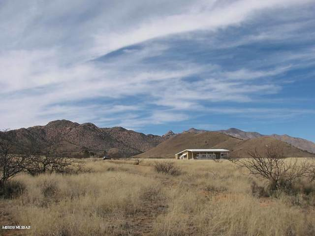 1 Lot (1.07 Ac)- Upton Road Lot 2, Pearce, AZ 85625 (#22008209) :: Long Realty - The Vallee Gold Team