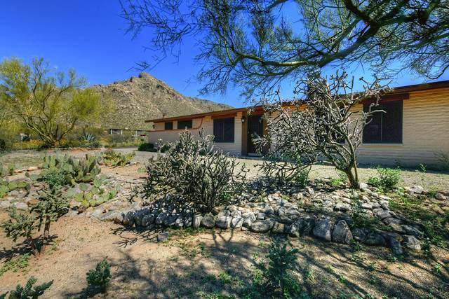 600 E Windward Circle, Tucson, AZ 85704 (#22008237) :: Tucson Property Executives