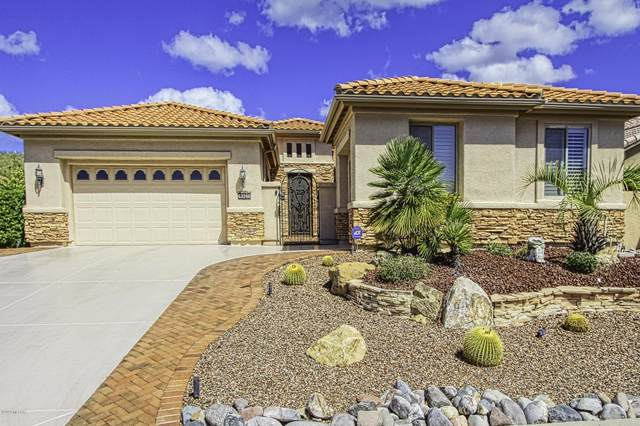 63286 E Cat Claw Lane, Saddlebrooke, AZ 85739 (#22008262) :: Long Realty - The Vallee Gold Team