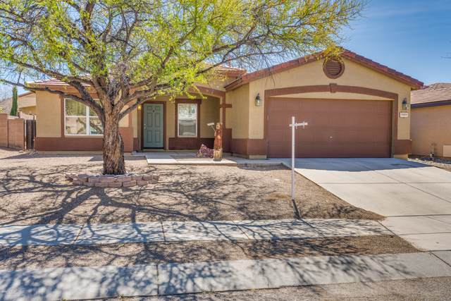 13686 E Oxmoor Valley Drive, Vail, AZ 85641 (MLS #22008317) :: The Property Partners at eXp Realty