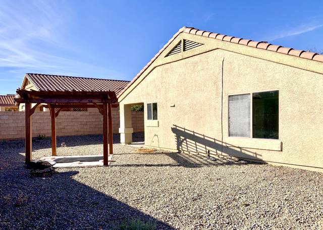 537 S Stone Bench Road, Vail, AZ 85641 (MLS #22008319) :: The Property Partners at eXp Realty